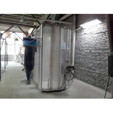 Комплект покрасочного оборудования производство АРДТЕХНО
