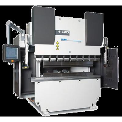 Пресс листогибочный LVD PPEC-5 80/25 (Б/У)