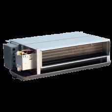 Фанкойлы канальные трехрядные NFCD-400G12