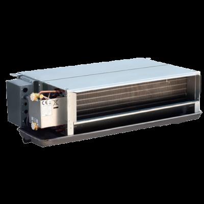 Фанкойлы канальные трехрядные NeoСlima NFCD-400G12