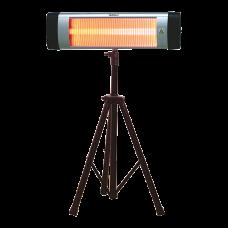 Инфракрасный кварцевый обогреватель NeoClima серия Shaft T2.0