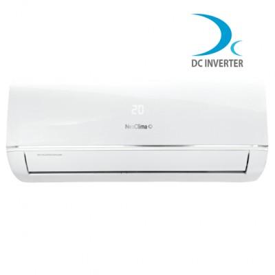 Кондиционер NeoClima NU/NS-HAX07RWI DC Inverter
