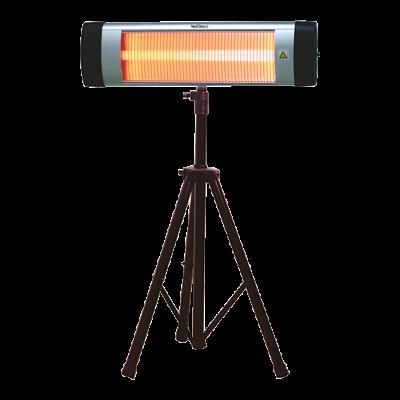 Инфракрасный кварцевый обогреватель NeoClima серия Shaft T2.5
