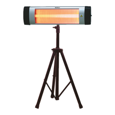 Инфракрасный кварцевый обогреватель серия NeoClima Shaft T3.0