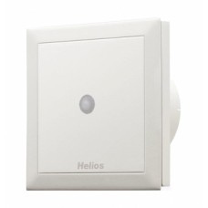 Накладной вентилятор Helios MiniVent M1/100P с датчиком движения