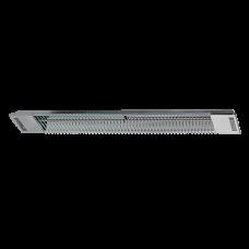 Инфракрасный потолочный обогреватель открытого типа серия IRO 1.0