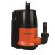 Дренажный насос для грязной воды DP 400 DF