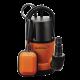 Дренажный насос насосы для грязной воды серии DP 750 D