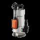 Дренажный насос для грязной воды серии DP 550 DN