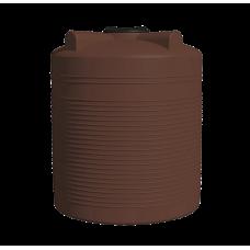 Пластиковая бочка для воды ЕКБ 3000 (3000л)
