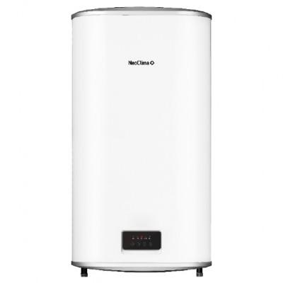 Электрические накопительные водонагреватели NeoClima EWH 100F