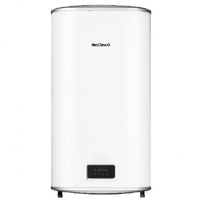 Электрические накопительные водонагреватели NeoClima EWH 30F